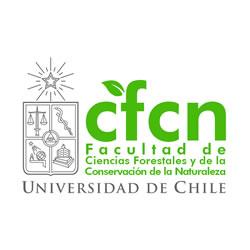 Logo Facultad de Ciencias Forestales, Universidad de Chile