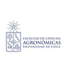 Logo Facultad de Ciencias Agronómicas, Universidad de Chile
