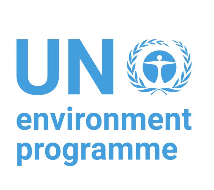Logo United Nations Environment Programme
