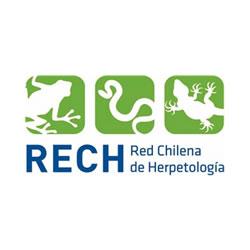 Logo Asociación Red Chilena de Herpetología