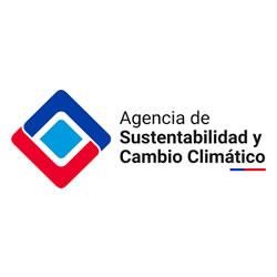 Logo Agencia de Sustentabilidad y Cambio Climático