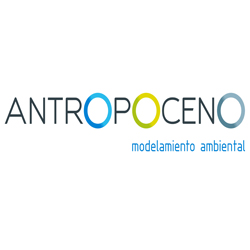 Logo Antropoceno Spa