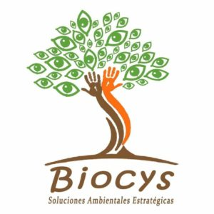 Logo Biocys Consultora ambiental