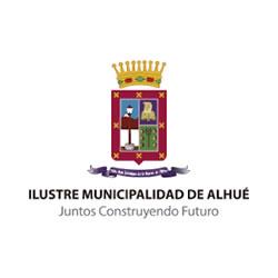 Logo Municipalidad de Alhué