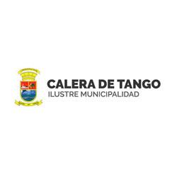Logo Municipalidad de Calera de Tango
