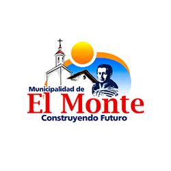 Logo Municipalidad de El Monte