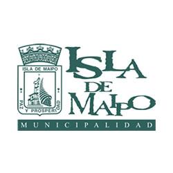 Logo Municipalidad Isla de Maipo