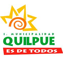 Logo Municipalidad de Quilpué