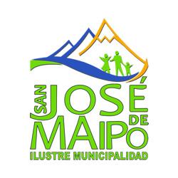 Logo Municipalidad de San José de Maipo
