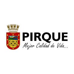 Logo Municipalidad de Pirque