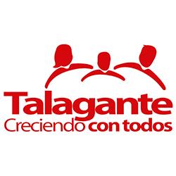 Logo Municipalidad de Talagante