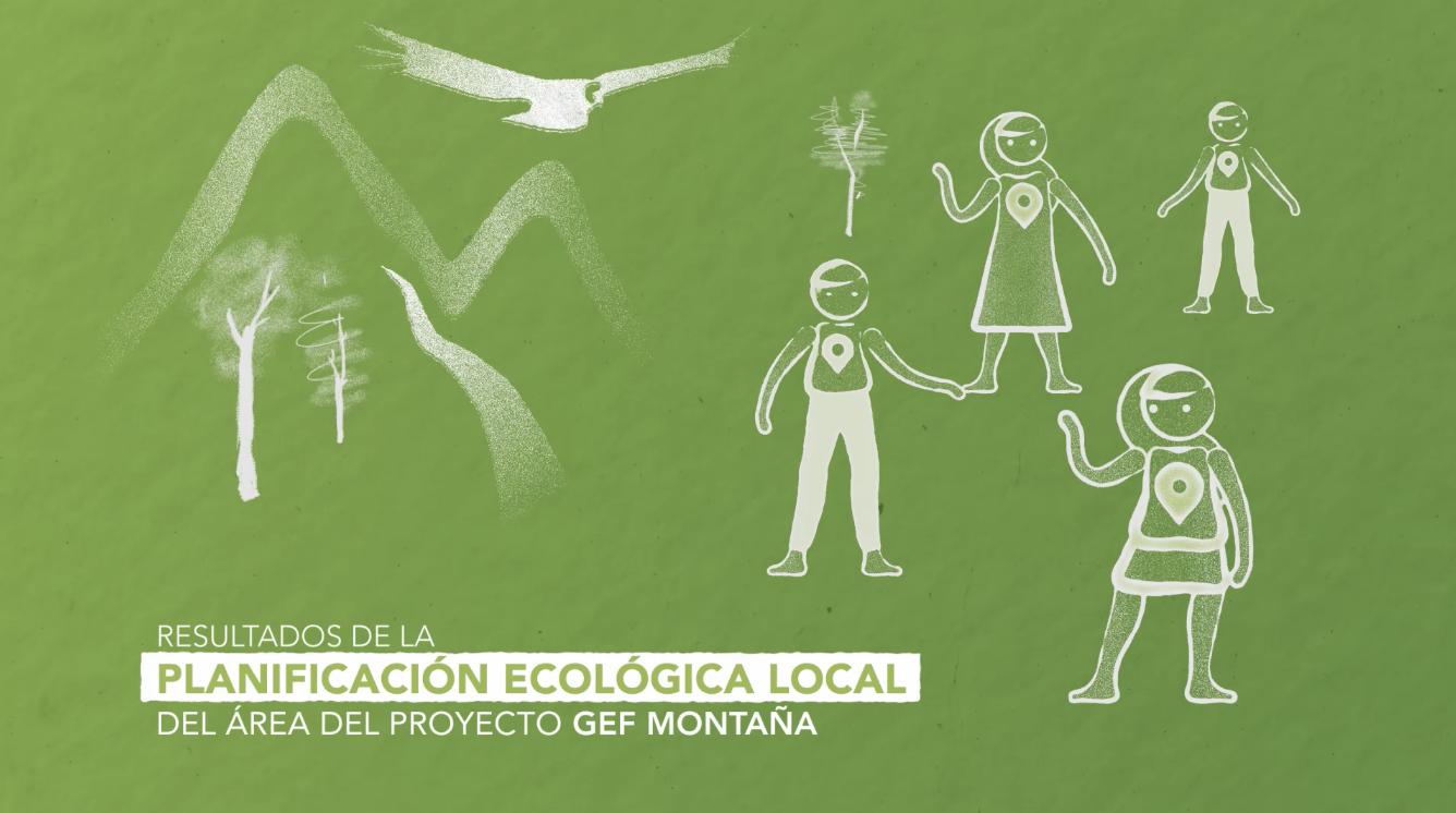 Planificación Ecológica del territorio – Marianne Katunaric y Jaime Rovira