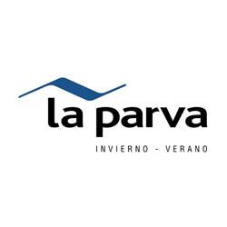 Logo La Parva