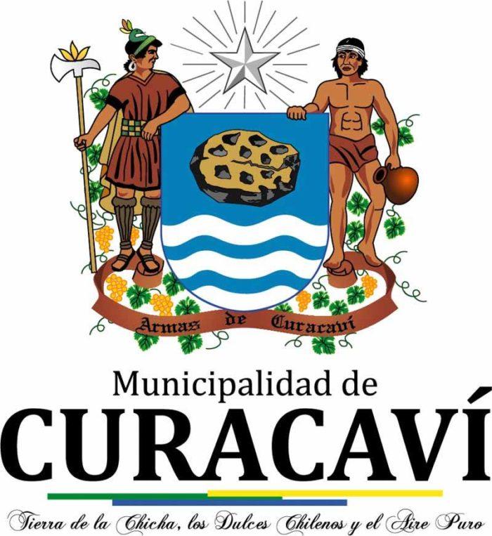 Logo Municipalidad de Curacaví