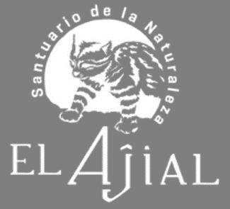 Logo Santuario de la Naturaleza El Ajial