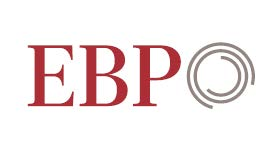 Logo EBP Chile